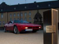 Motor Klassik Award 2018: BMW M1 siegt zum dritten Mal in Folge.