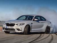 Der neue BMW M2 Competition (F87 LCI)