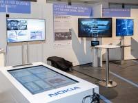 BMW Digital Day 2018: Das Mobilfunknetz wird zur Highspeed-Datenautobahn.