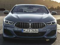 Das neue BMW 8er Coupé (Kurzfassung)