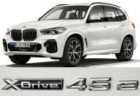 Elektrisierende Kraft für souveräne Fahrfreude: Der neue BMW X5 xDrive45e iPerformance.