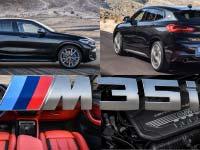 Der neue BMW X2 M35i: M DNA für das leistungsstärkste Kompakt Sports Activity Coupé.