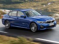 Die neue BMW 3er Limousine (G20) - Zusammenfassung.