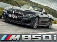 Das neue BMW 8er Cabriolet (Zusammenfassung).
