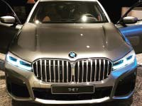 BMW 750i (G12), Facelift 2019.