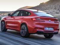 Der neue BMW X3 M und BMW X3 M Competition. Der neue BMW X4 M und BMW X4 M Competition.