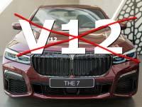 Neuer BMW M Geschäftsführer Markus Flasch sieht keine Zukunft für den V12-Zylinder