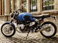 Die neue BMW R nineT /5.