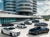 Höchste Exklusivität in einzigartiger Vielfalt: Die BMW Modelloffensive im Luxussegment.