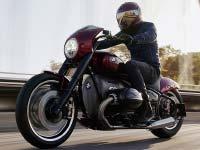 Die BMW Motorrad Concept Bikes R 18 und R 18 /2.