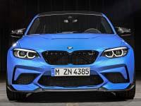 Der neue BMW M2 CS.