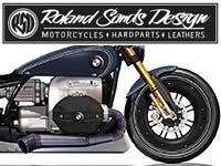 BMW Motorrad präsentiert den R 18 Dragster.