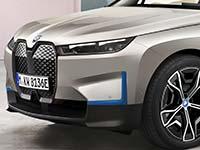 Der neue BMW iX. Galerie und Kurzvorstellung.