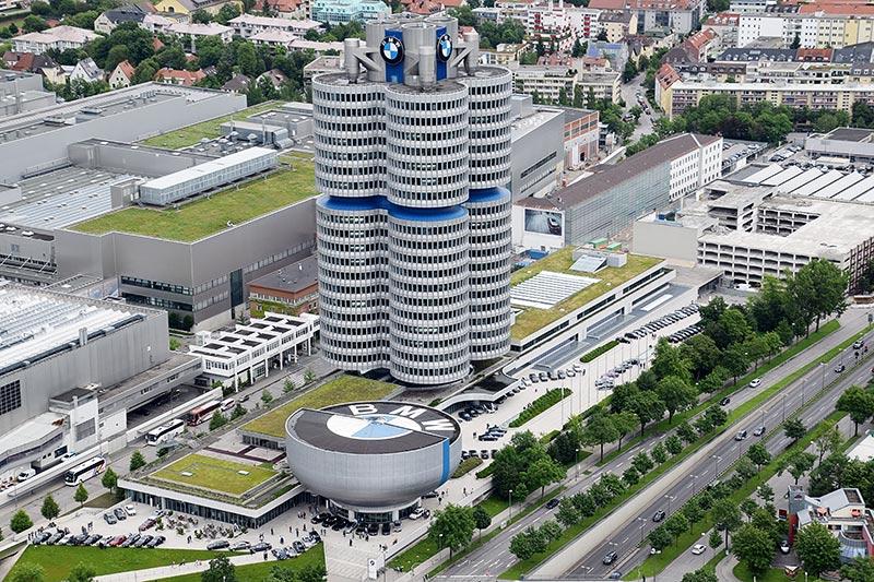 7-forum.com Jahrestreffen am BMW 4-Zylinder und BMW Museum am 11. Juni 2016