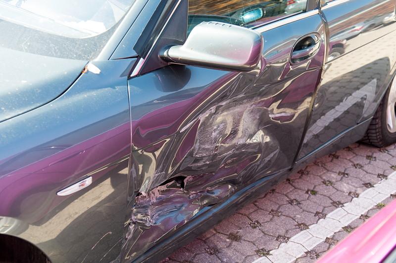 auch ein Unfall konnte Peter ('peterpaul') nicht aufhalten, über 400 km zum Stammtisch anzureisen
