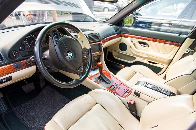 BMW 740i Individual (E38) von Alfons ('A7fons')