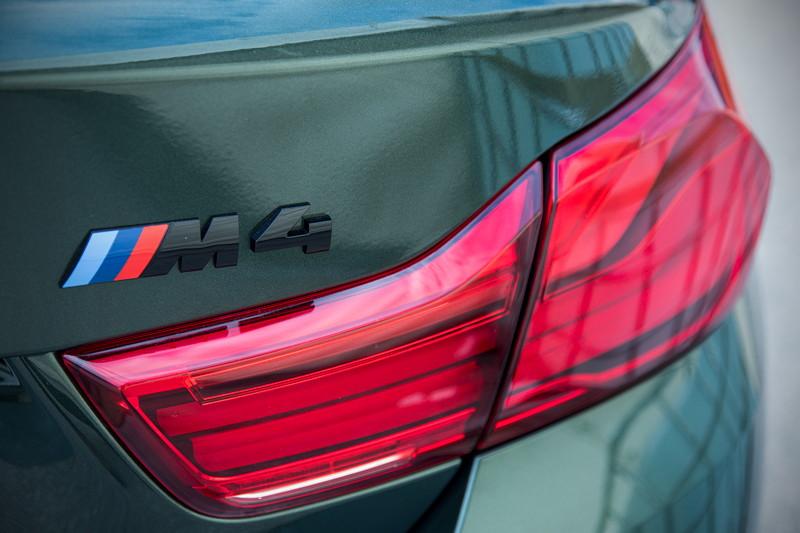 20 Jahre BCD Treffen: BMW M4 Cabrio