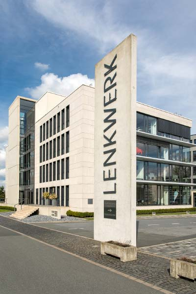 Lenkwerk Bielefeld