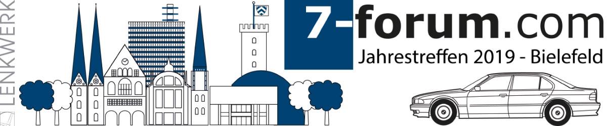 7-forum.com Jahrestreffen 2019