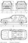 7-forum.com - Technische Daten: BMW X3, 3.0sd Automatik ...