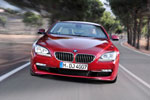 BMW 6er Coupe (F13)