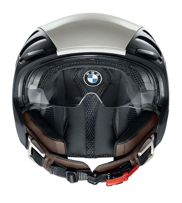 foto bmw motorrad fahrerausstattung 2012 helm airflow 2. Black Bedroom Furniture Sets. Home Design Ideas
