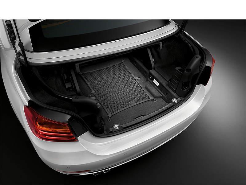 foto bmw 4er cabrio f33 kofferraum vergr ert. Black Bedroom Furniture Sets. Home Design Ideas