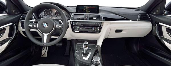 Die Neue Bmw 3er Limousine Der Neue Bmw 3er Touring