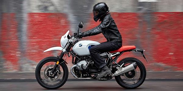 BMW R NineT Urban G S