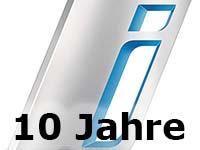 Social-Media-Kampagne zum Jubiläum: 10 Jahre BMW i.