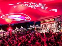 Informationen zu den BMW Motorrad Days 2021 - Absage der diesjährigen Veranstaltung.