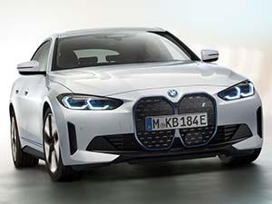 BMW Group mit Rekordabsatz im ersten Quartal klar auf Wachstumskurs