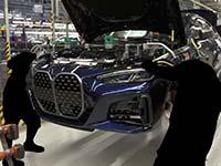 BMW Group skaliert Künstliche Intelligenz für Datenschutz in der Produktion