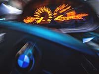 Spannende Filme mit BMW Automobilen