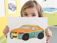 Das BMW Group Junior Programm bietet digitale Workshops für die Pfingstferien daheim.