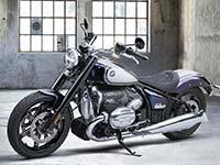 BMW Motorrad erweitert Ausstattungsangebot für die R 18 und R 18 Classic.