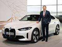 Über 200 Millionen Tonnen: BMW Group setzt sich ehrgeiziges Ziel zur Reduzierung von CO2-Emissionen bis 2030