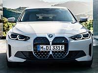 Der erste BMW i4