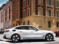 Der erste BMW i4 - Antriebstechnologie und Modellvarianten.