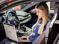 Bewerbungsstart bei der BMW Group für 1.200 zukunftsorientierte Ausbildungsplätze