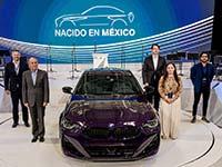 Made in Mexico! Das erste BMW 2er Coupé rollt in San Luis Potosí vom Band