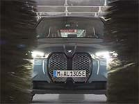 BMW Group zeigt erstmals Automated Valet Parking auf der IAA Mobility 2021.