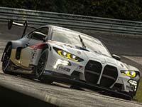 NLS 7: BMW Junior Team mit dem BMW M6 GT3 erneut auf dem Podium – Gelungene Rennpremiere für den neuen BMW M4 GT3.