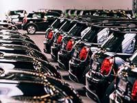Größte MINI Cooper SE Flotte Europas: Jeder 4. Deloitte-Mitarbeiter in Belgien entscheidet sich für einen MINI Electric.