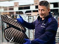 Kunststoff-Award: Mehrfachauszeichnung für das BMW Group Werk Landshut