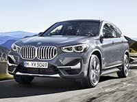 BMW Modellpflege-Maßnahmen zum Herbst 2021.