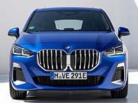 Der neue BMW 2er Active Tourer.