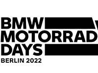 BMW Motorrad lädt ein zu den 20. BMW Motorrad Days.