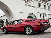 BMW Clubs International Council feiert 40-jähriges Bestehen.