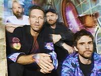 Batterietechnik: BMW Group macht Coldplay-Welttournee nachhaltiger